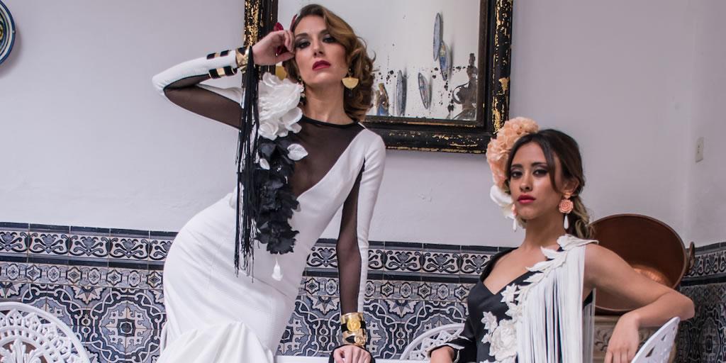 """Colección Flamenca 2017: """"A flor de piel"""""""